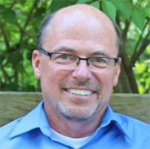 Kevin Luckett