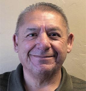 Martin Salgado